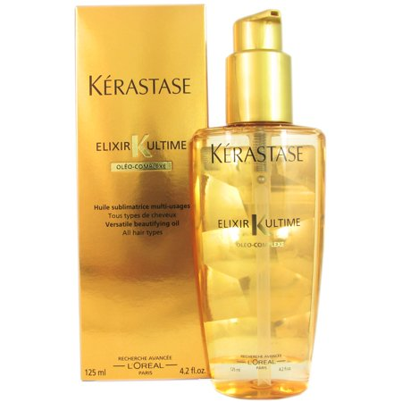 kerastase elixir ultime 125ml. Black Bedroom Furniture Sets. Home Design Ideas