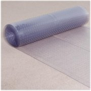 "Es Robbins Vinyl Runner - Carpet - 10 Ft Length X 27"" Width - Clear (esr-184013)"