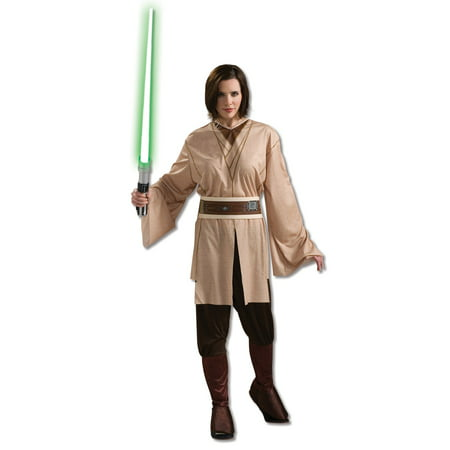 Women's Jedi Knight Costume Adult Jedi Knight Costume