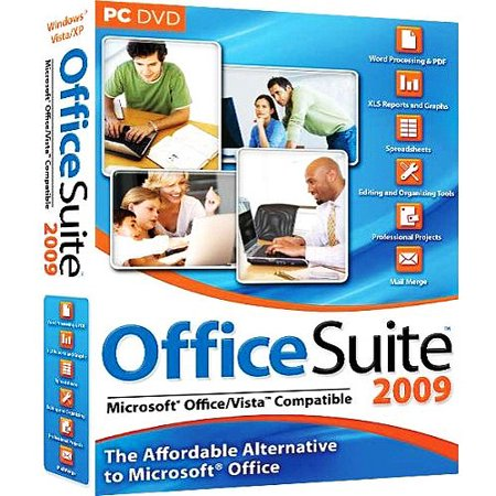Pc   Office Suite 2009