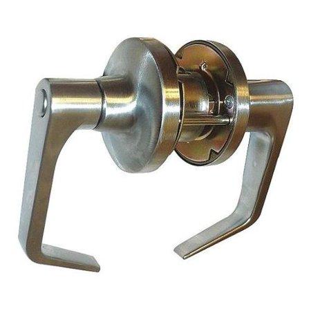 - FALCON T501BD D 626 Door Lever Lockset, Entry, Commercial