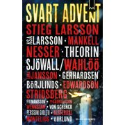 Svart advent - eBook