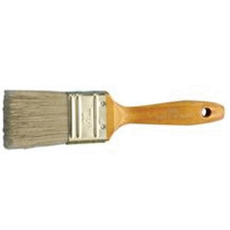 Premier Paint Roller 10802 Chinese Bristle Flat Varnish Brush,