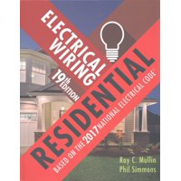 Electrical Wiring Residential (Hardcover)