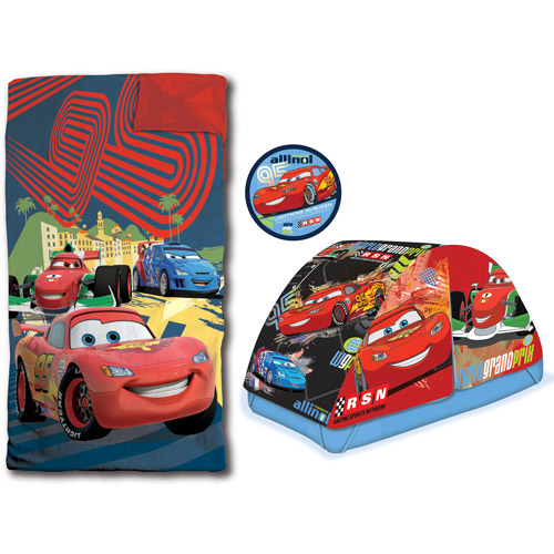 Disney-Pixar Cars 3-Piece Dream Set