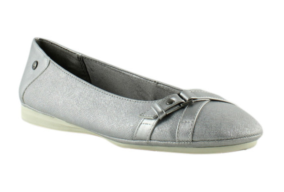 Lifestride Womens Brown Flats Size 7.5 New by LifeStride