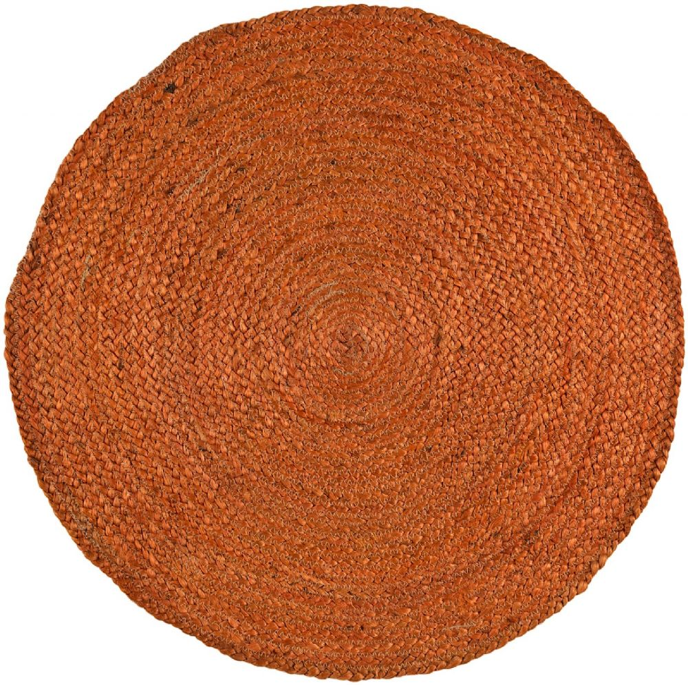 Natural Fiber Brice Collection Area Rug in Multiple Color and Oval, Rectangle, Round, Runner Shape