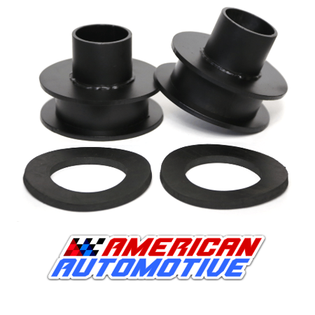 Ford F250 F350 Superduty Front Leveling Lift Kit 3