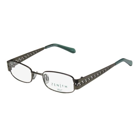 New Continental Eyewear Zenith 50 Unisex/Boys/Girls/Kids ...