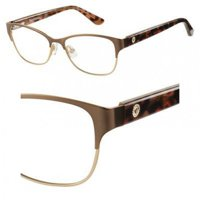 6b90ef14ae66 Free shipping. Product Image Eyeglasses Juicy Couture Ju 934 009Q Brown