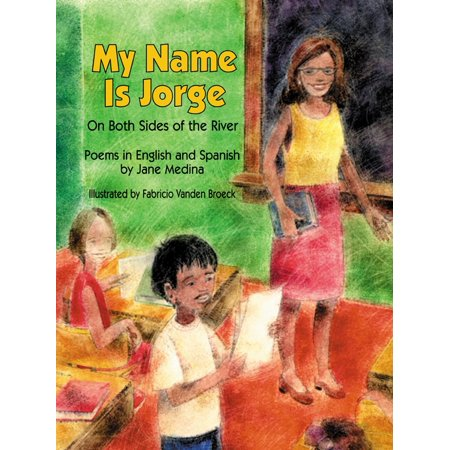 My Name is Jorge : On Both Sides of the - Side Rivet
