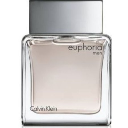 CK Euphoria Men Calvin Klein 3.4 oz EDT Sp