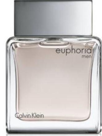 Calvin Klein Beauty Euphoria Cologne for Men, 3.4 Oz