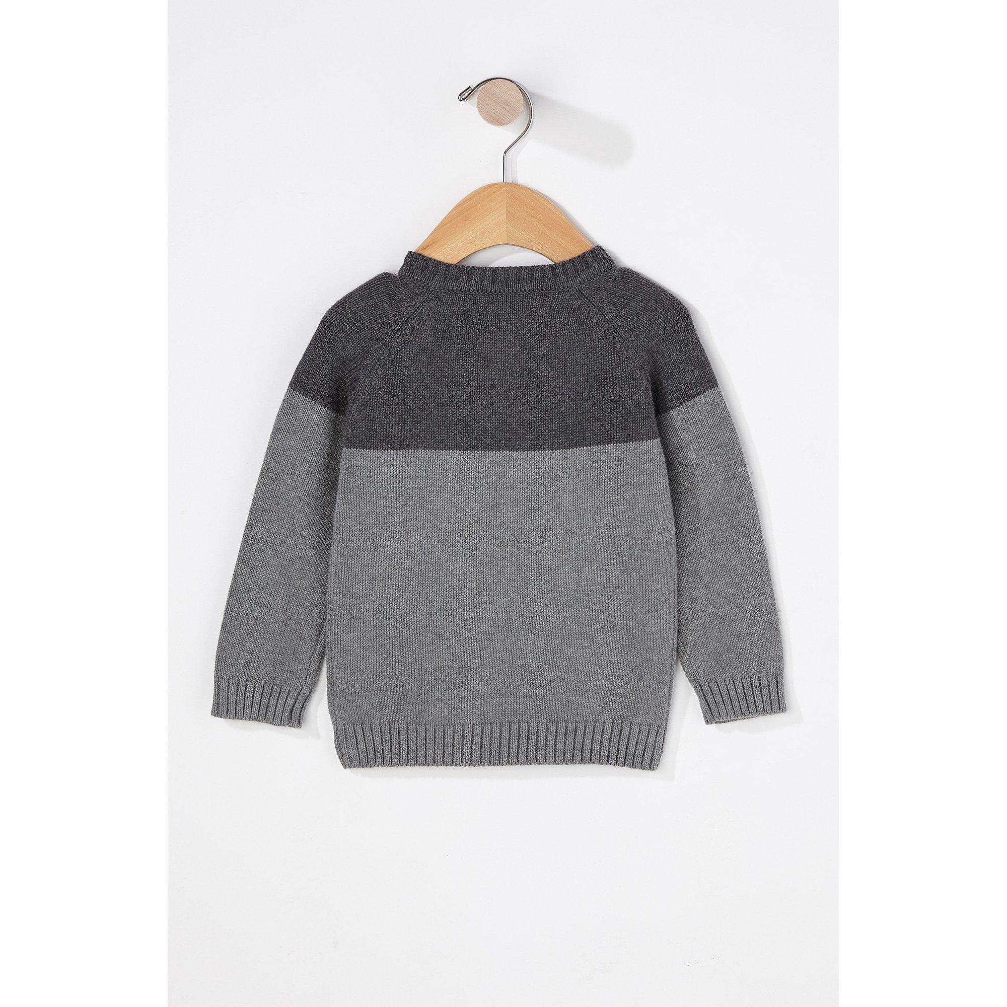 6d6c257497c Urban Kids Baby Boy Knit Character Sweater   Walmart Canada ?