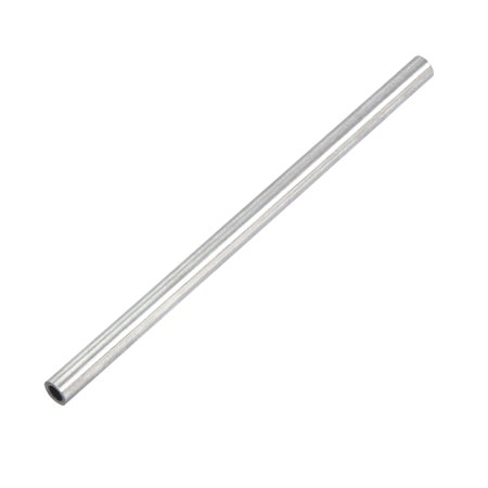 - 3mmx2mm 304 Stainless Steel Round Shaft Rod Axle 100mm Length for RC Toy Car