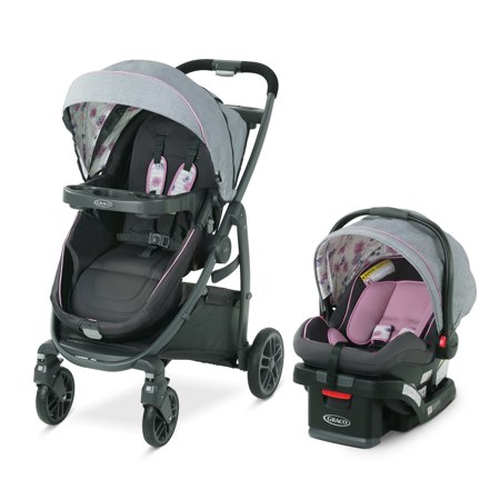 Graco Modes Bassinet Travel System, Carlee