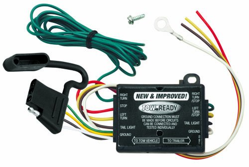 119130 taillight converter with 12 leads and 60 4 flat car end rh walmart com Mobile Auto Wire Connectors Electrical Wire Connectors