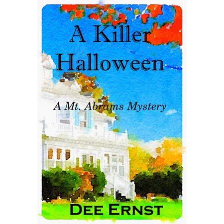 A Killer Halloween - eBook](Halloween Killer Name)
