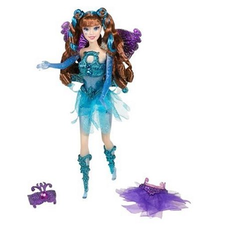 Barbie Fairytopia Doll: Jewelia](Barbie Fairytopia Characters)
