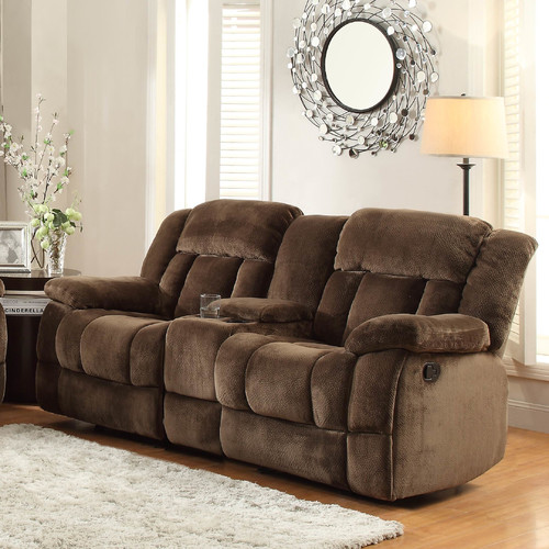 Darby Home Co Dale Reclining Sofa