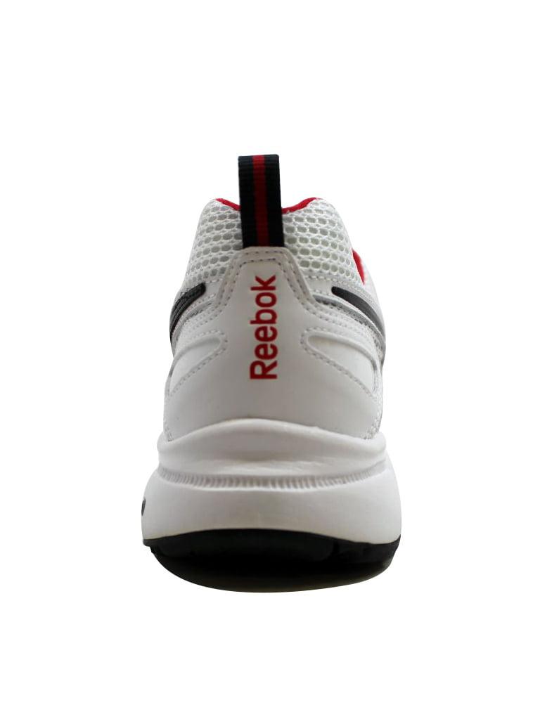Reebok Grade-School Evaluate Trainer White/Black-Red J13558