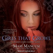 Girls that Growl - Audiobook