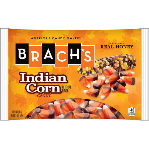 Brach's Indian Corn Candy, 21 Oz.
