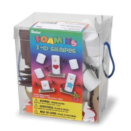 Foamies Kit Smores 24Pk](Smore Kits)