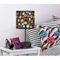 EmojiPals Bling Bedside Stick Table Lamp