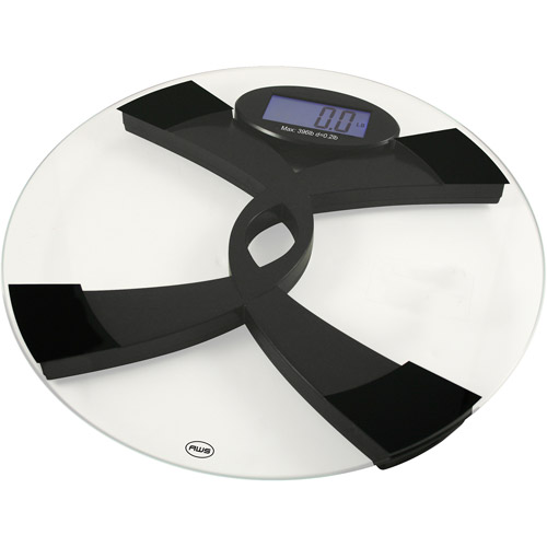 American Weigh Large LCD Talking Digital Scale