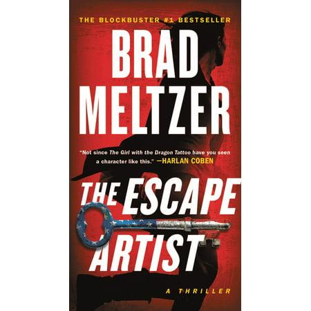 The Escape Artist (The Artist)