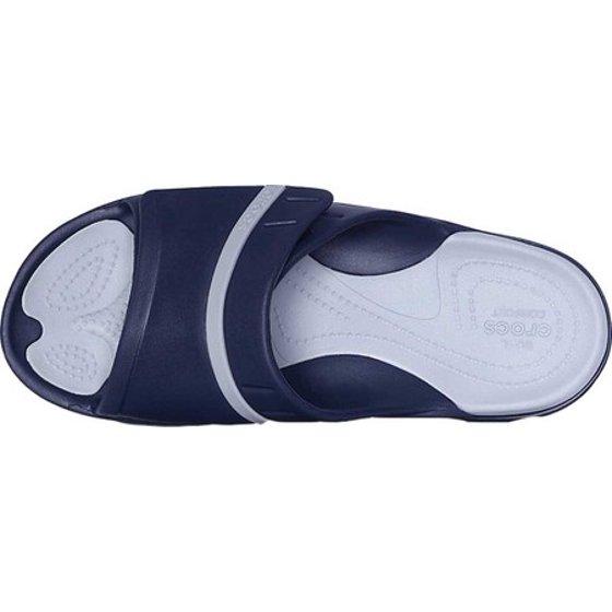 67be7e68b17b Crocs - Crocs MODI Sport Slide Sandal - Walmart.com