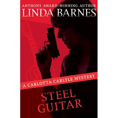 Steel Guitar - eBook (Steel Guitar Barnes)