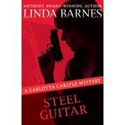 Steel Guitar - eBook