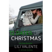 Twelve Dates of Christmas - 3.5 - eBook