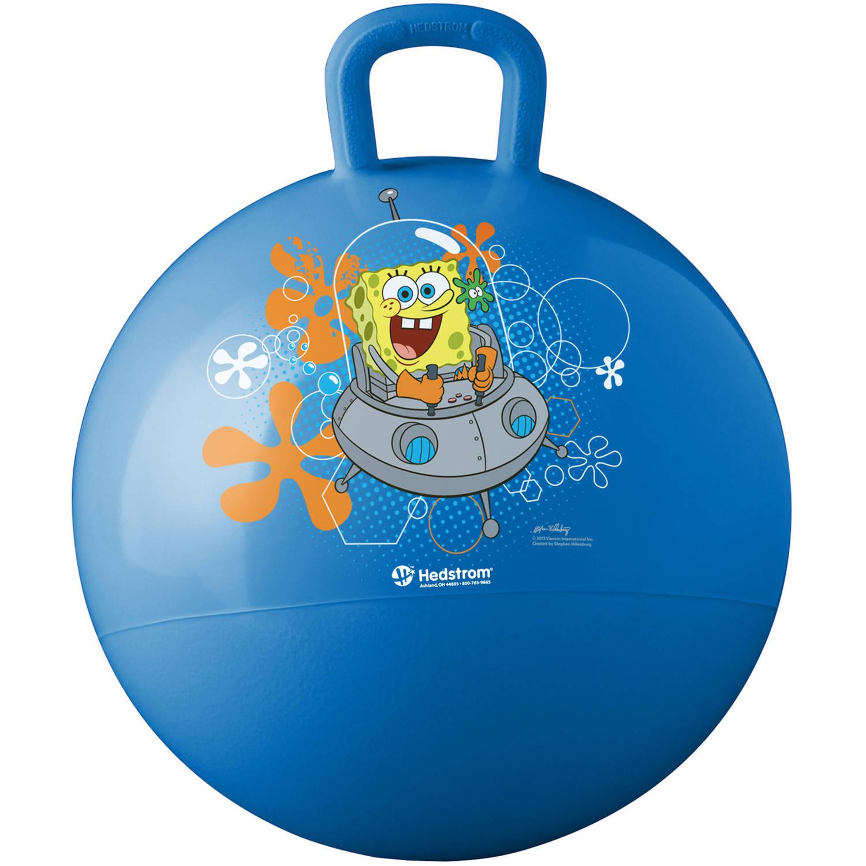 "Hedstrom 15"" Hopper Ball, SpongeBob"