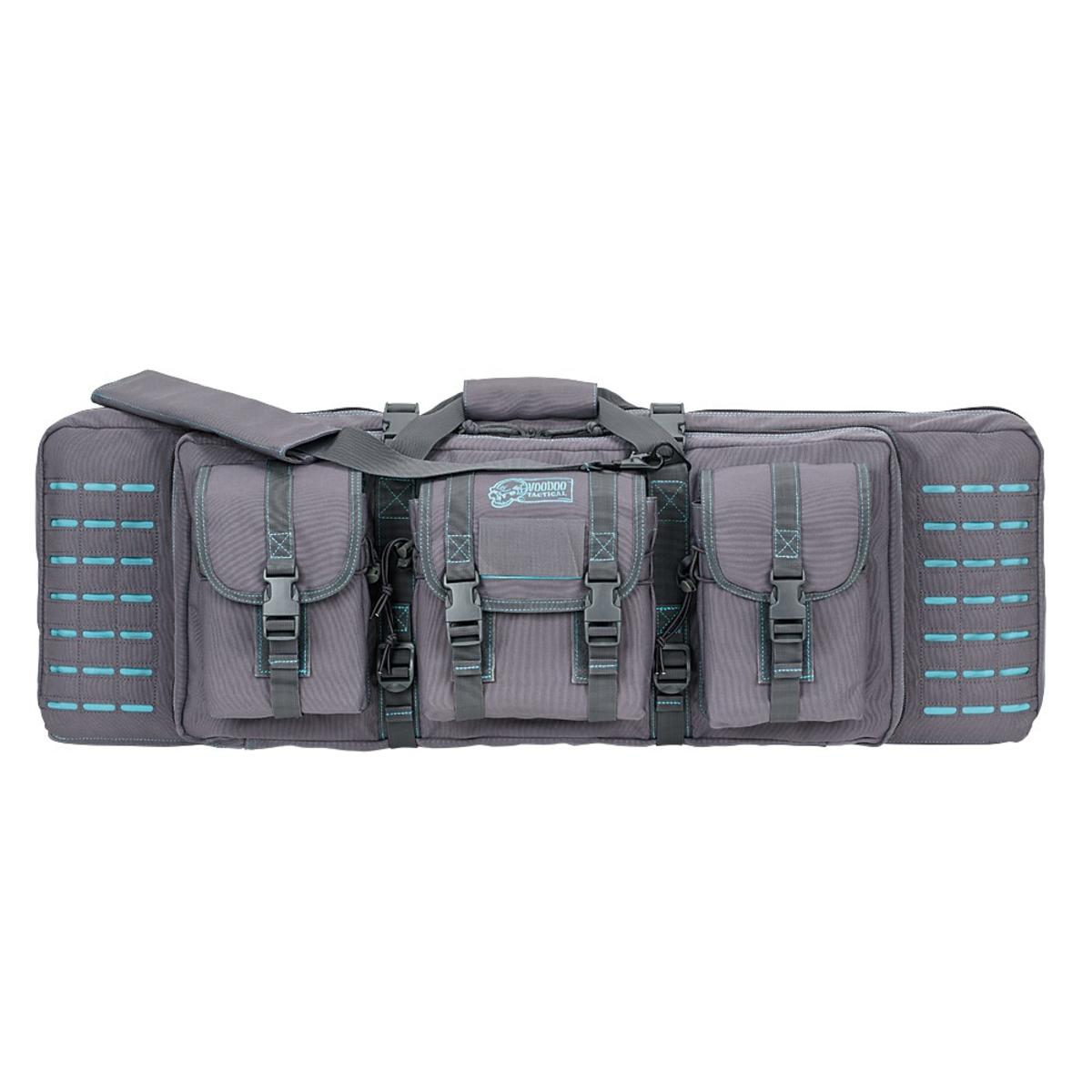 "Voodoo Tactical 15-7617 Ladies Custom Series 36"" Padded Rifle Case"