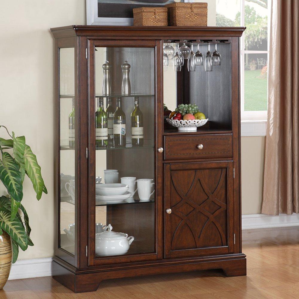 Standard Furniture Woodmont Dining Curio