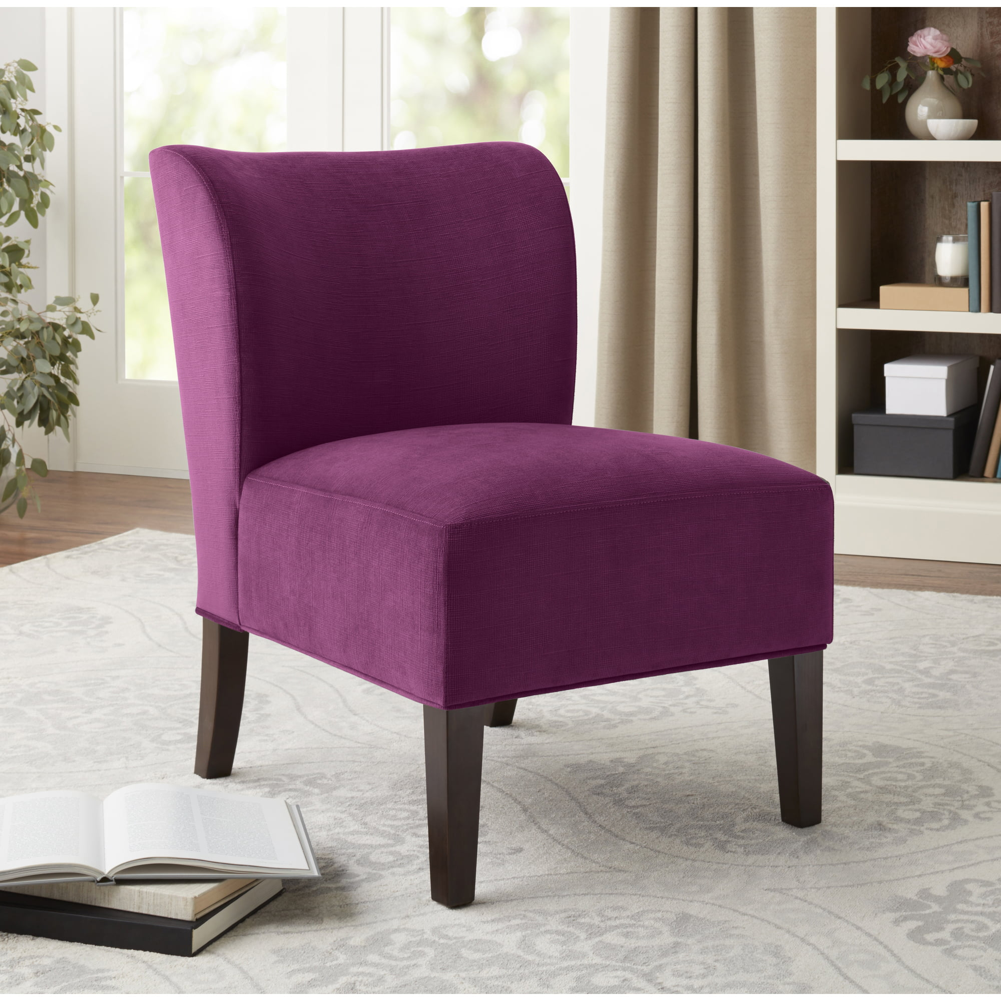 Better Homes and Gardens Nolan Accent Chair by BLU DOT DESIGN AND MANUFACTURING INC