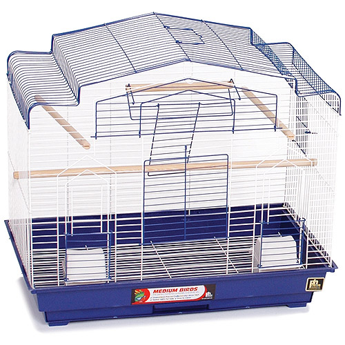 Prevue Pet Products Barn Style Bird Cage
