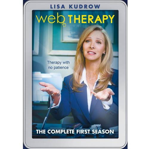 Web Therapy: The Complete First Season (Widescreen)