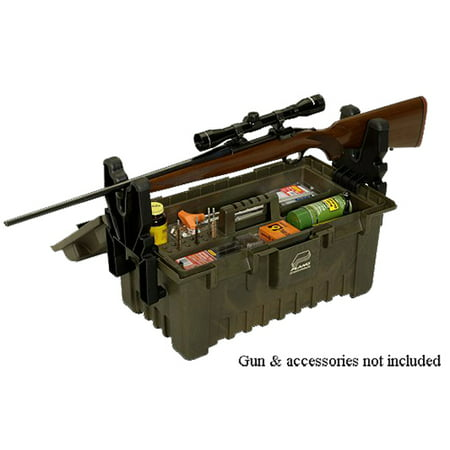 Shooters Accessory Box (PLANO SHOOTERS EXTRA LARGE CASE 22