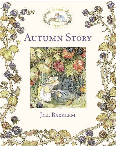 Autumn Story (Brambly Hedge) - image 1 of 1