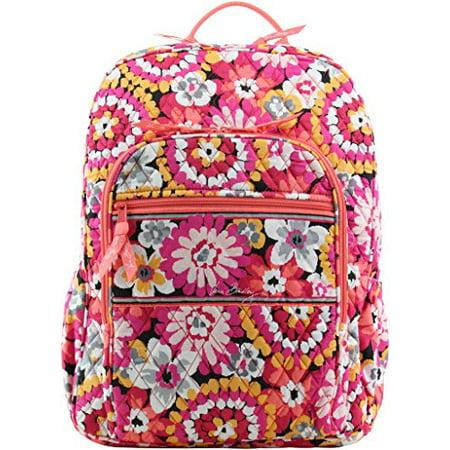 Vera bradley womens campus backpack pixie blooms backpack walmart vera bradley womens campus backpack pixie blooms backpack mightylinksfo
