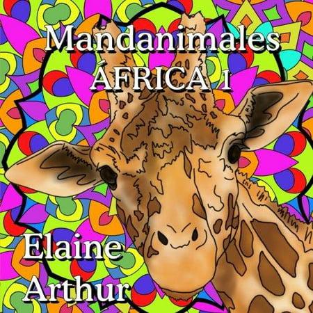 Mandanimales Africa 1