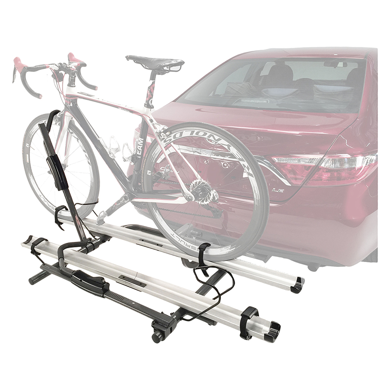 Bicycle Car Rack Hollywood Longboard TCS 1-1/4+2 2b