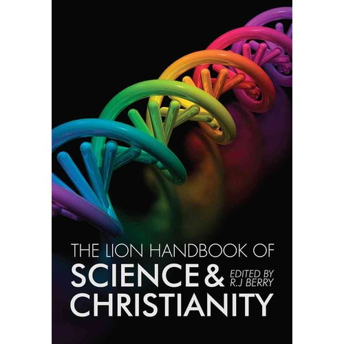 Lion Handbook of Science and Christianity