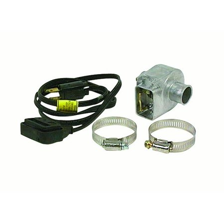 PHILIPS AUTOMATIVE Radiator Hose Bloc Heater   #912037