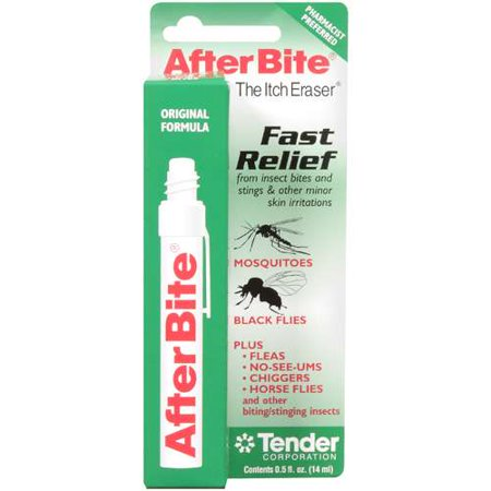 Image of After Bite Fast Relief Afterbite, .5 fl oz