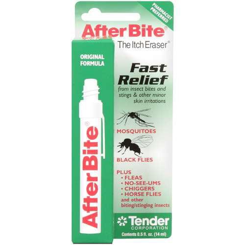 Tender After Bite  The Itch Eraser, 0.5 oz
